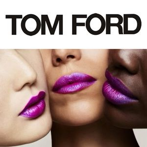 TOM FORD Lip Lacquer Extreme ~ Loveshock